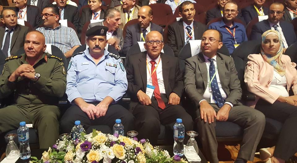 المؤتمر الطبي الدولي الفلسطيني السابع 27–9–2018