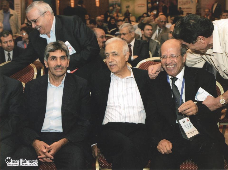 مؤتمر جمعيه اطباء خريجي  ايطالي 2012