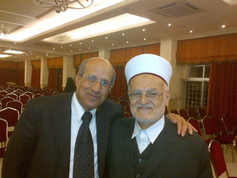 مهرجان خطابي في ذكرى احراق المسجد الاقصى المبارك : (  5–سبتمبر 2012  )