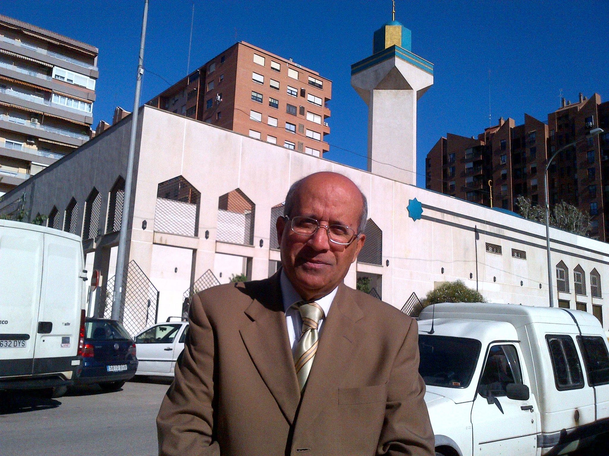 ألأسلام في اسبانيا في هذه الأيام – يوم الجمعه 12 —  نوفمبر — 2012