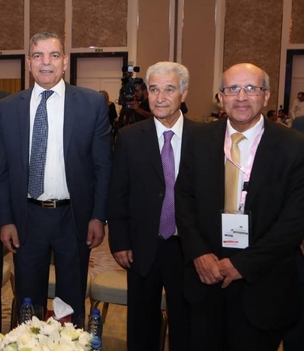 المؤتمر الدولي الاردني السابع عشر لجمعية أطباء الأورام 7 – نوفمبر – 2019